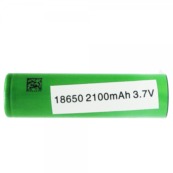 Sony Green VTC4 18650 2100mAh 30A Flat Top